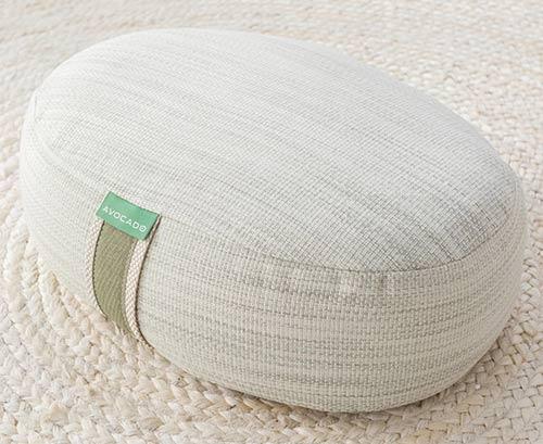 Organic Meditation Pillow
