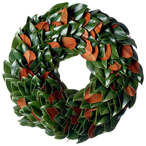 Original Fresh Magnolia Wreath