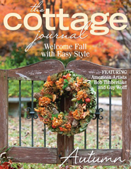 The Cottage Journal - Autumn 2014