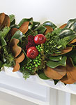 English Holiday Estate Garland