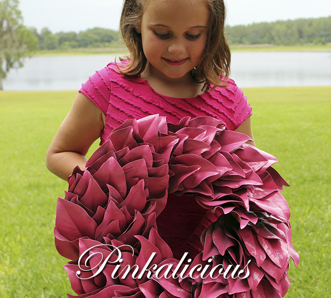 Pinkalicious - New Baby