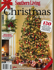 Southern Living Christmas at Home 2014
