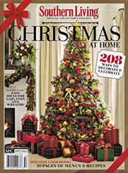 Southern Living Christmas at Home 2015