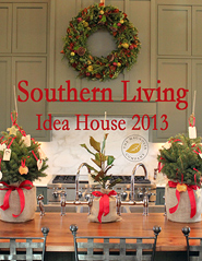 Southern Living Idea House 2013