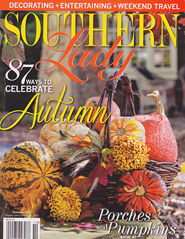 Southern Lady October 2013